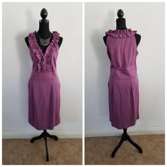 Banana Republic Dress Plus Size 14T